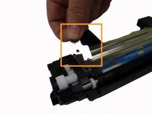 نمایندگی تعمیر پرینتر Samsung CLP-300