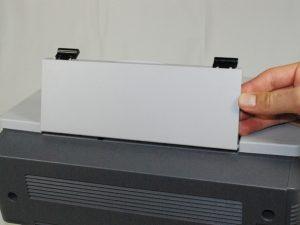 آموزش جدا کردن پنل پشتی پرینتر Samsung ML2510
