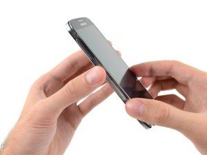 راهنمای تصویری تعمیر دوربین عقب Samsung Galaxy S4