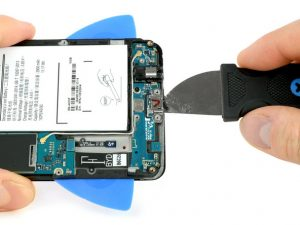 راهنمای مرحله به مرحله تعویض صفحه نمایش Samsung Galaxy A5 2016