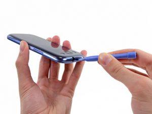 آموزش َتعمیر مونتاژ پانل جلو Samsung Galaxy S III