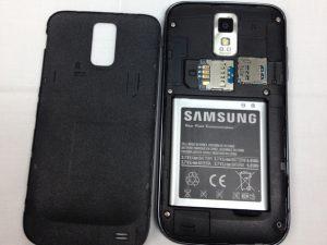 آموزش تصویری تعمیر بلندگو Samsung Galaxy S II T989