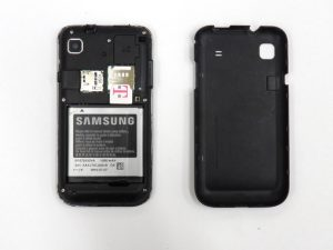تعمیر کابل آنتن Samsung Galaxy S Vibrant