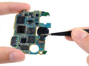 راهنمای مرحله به مرحله تعمیر مادر بورد Samsung Galaxy S4