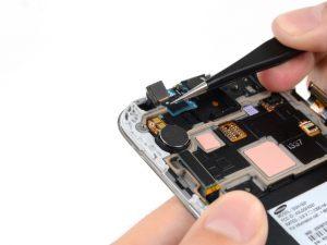 راهنمای مرحله به مرحله تعمیر مونتاژ صفحه نمایش Samsung Galaxy S4