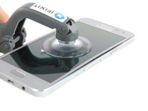 تعمیر باتری Samsung Galaxy A3