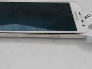 نمایندگی تعمیر صفحه ال سی دی Samsung Galaxy A3