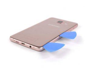 تعمیر صفحه نمایش Samsung Galaxy A5 2016