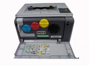 تعمیر مخزن تونر Samsung CLP-300