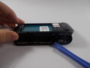 راهنمای تصویری تعمیر مونتاژ صفحه نمایش Samsung Galaxy S Blaze