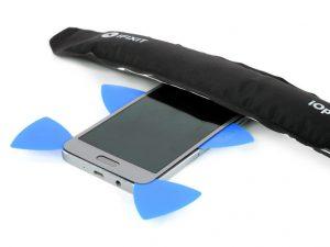 راهنمای تعویض باتری Samsung Galaxy A3