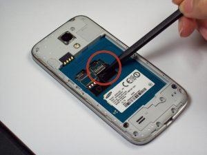 تعمیر Samsung Galaxy S4 Mini