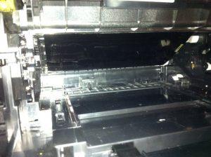 تعمیر پرینتر لیزری Samsung clx-3175