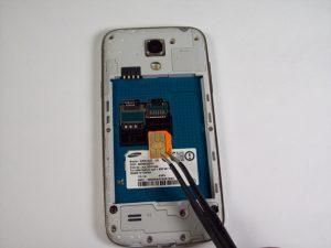 نمایندگی تعمیر Samsung Galaxy S4 Mini