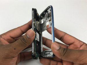 راهنمای تصویری تعمیر دوربین جلو Samsung Galaxy J1