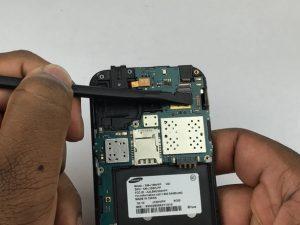 راهنمای تعویض صفحه نمایش شیشه ای Samsung Galaxy J1