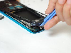 راهنمای تعمیر مونتاژ صفحه نمایش Samsung Galaxy S4 Active