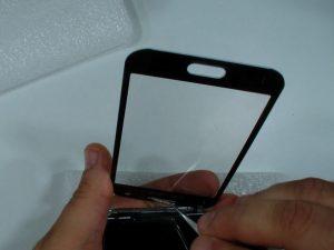 راهنمای گام به گام تعمیر صفحه نمایش و ال سی دی لمسی Samsung Galaxy J1