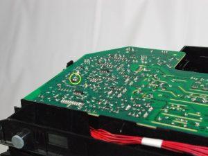 راهنمای دسترسی به مدار بورد پرینتر Samsung ML2510