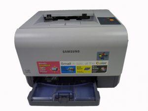 آموزش تعویض واحد تصویر برداری پرینتر Samsung CLP-300