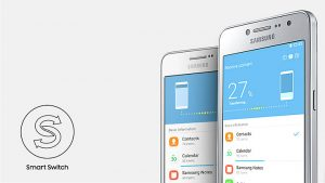 گوشی موبایل سامسونگ مدل Galaxy Grand Prime Plus SM-G532F/DS
