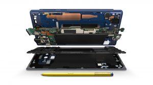 گوشی موبایل سامسونگ مدل Galaxy S9 Plus