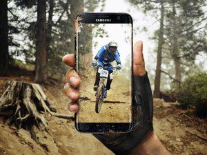 راهنمای گوشی موبایل سامسونگ مدل Galaxy S7 SM-G930FD