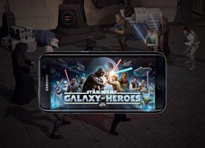نمایندگی گوشی موبایل سامسونگ مدل Galaxy S7 SM-G930FD