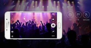 گوشی موبایل سامسونگ مدل Galaxy A7 2016 SM-A710FD