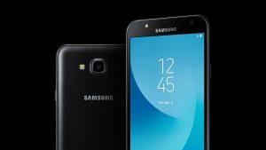 گوشی موبایل سامسونگ مدل Galaxy J7 Core SM-J701F