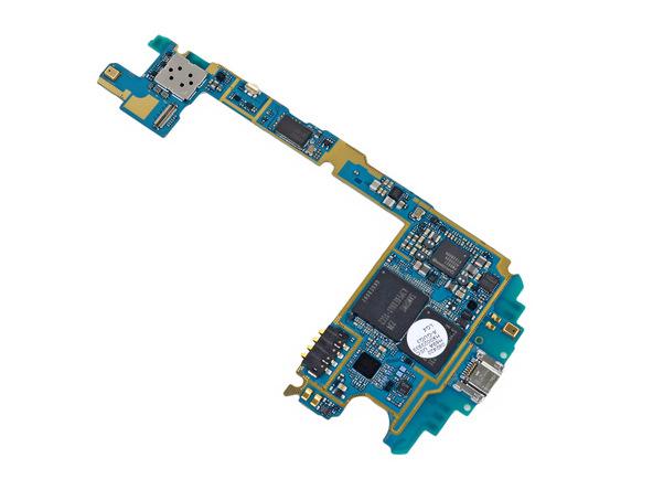 تعمیر مادر بورد Samsung Galaxy S III