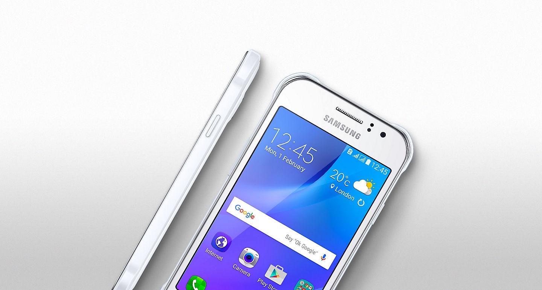 گوشی موبایل سامسونگ مدل Galaxy J1 Ace SM-J111F-DS