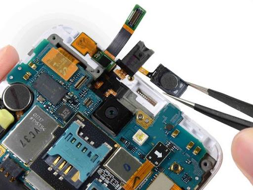 تعمیرمادر بوردSamsung Galaxy S Blaze