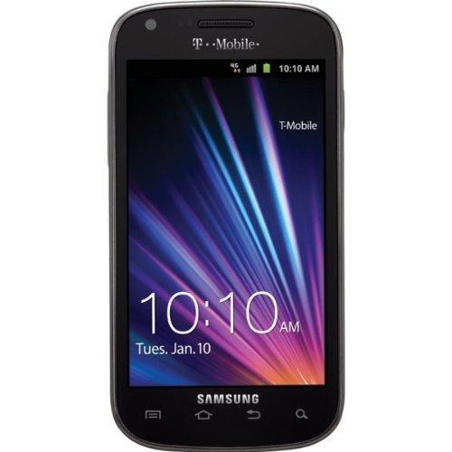 تعمیرمونتاژ صفحه نمایشSamsung Galaxy S Blaze