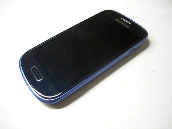 تعمیر باتری Samsung Galaxy SIII Mini VE