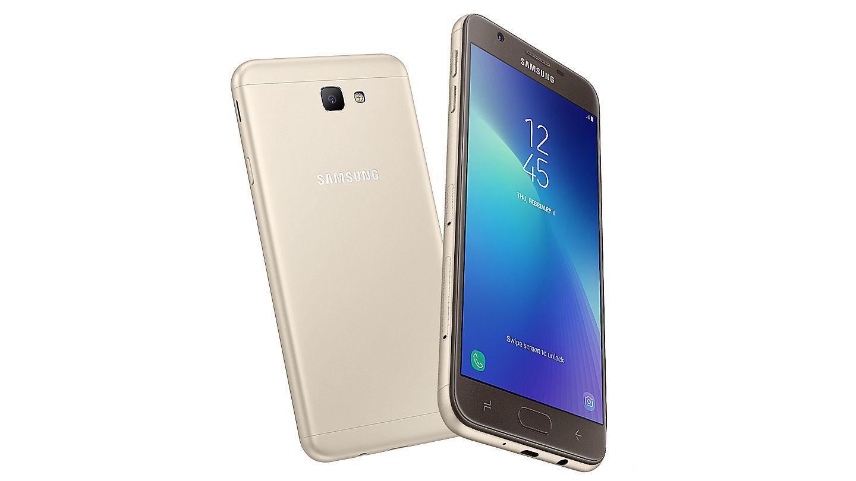 گوشی موبایل سامسونگ مدل Galaxy J7 Prime2 SM-G611