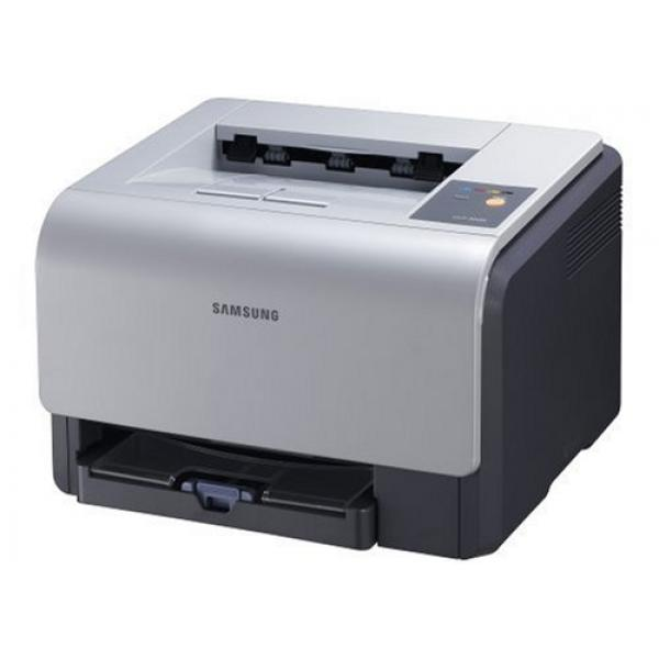 تعمیر پرینتر Samsung CLP-300